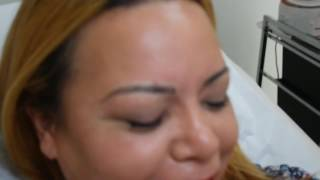 Microblading by Bebe