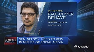 Data scandal an opportunity for Facebook to reinvent itself, says expert   In The News thumbnail