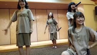 ライブプロ所属アイドル「フルーティー」小原優花、北出彩、黒澤里那、佐...