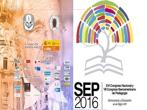 SEP 2016: Las revistas científicas de educación y su indexación