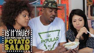 Black People Make The Best Potato Salad | Is It True?