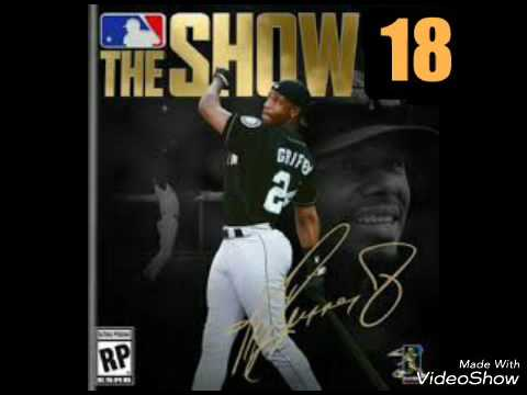 MLB 19 The Show Official Trailer YouTube