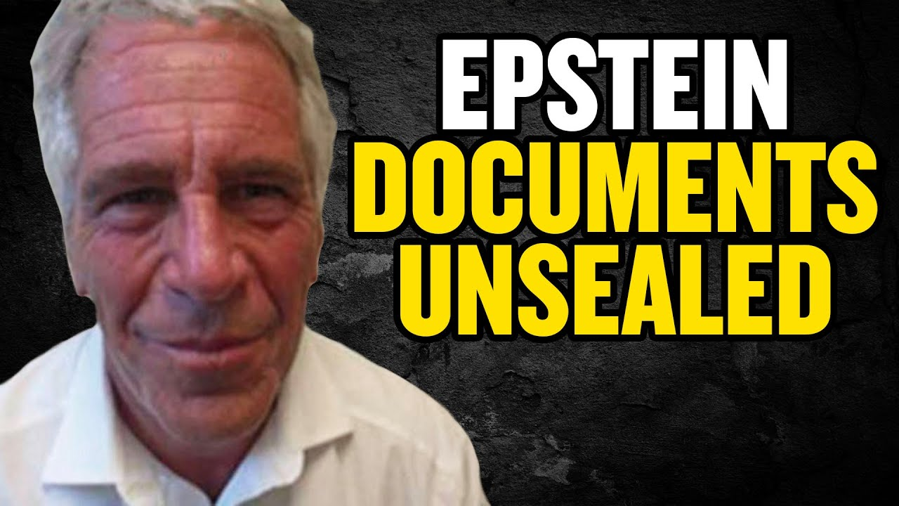 Epstein Documents Unsealed! 5 Things We Learned