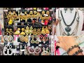Latest Fashion jewellery collections In Local Shop - (தமிழ்)