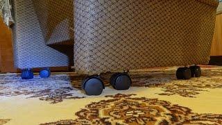 видео колесные мебельные опоры