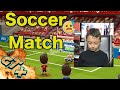 World Soccer King iOS , Let's play World soccer king ,World soccer king iPad gameplay