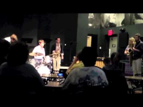 Drake University Combo Forum #2 (Music of Wayne Shorter, Lee Morgan, and Charles Mingus)