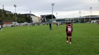 Hjk cup 2019, jjk-ifk stocksund, 1