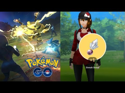 Download New Pvp Update For Pokemon Go New Moves Loading