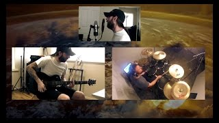 Midnight Sun - Devin Townsend (Full Band Cover)