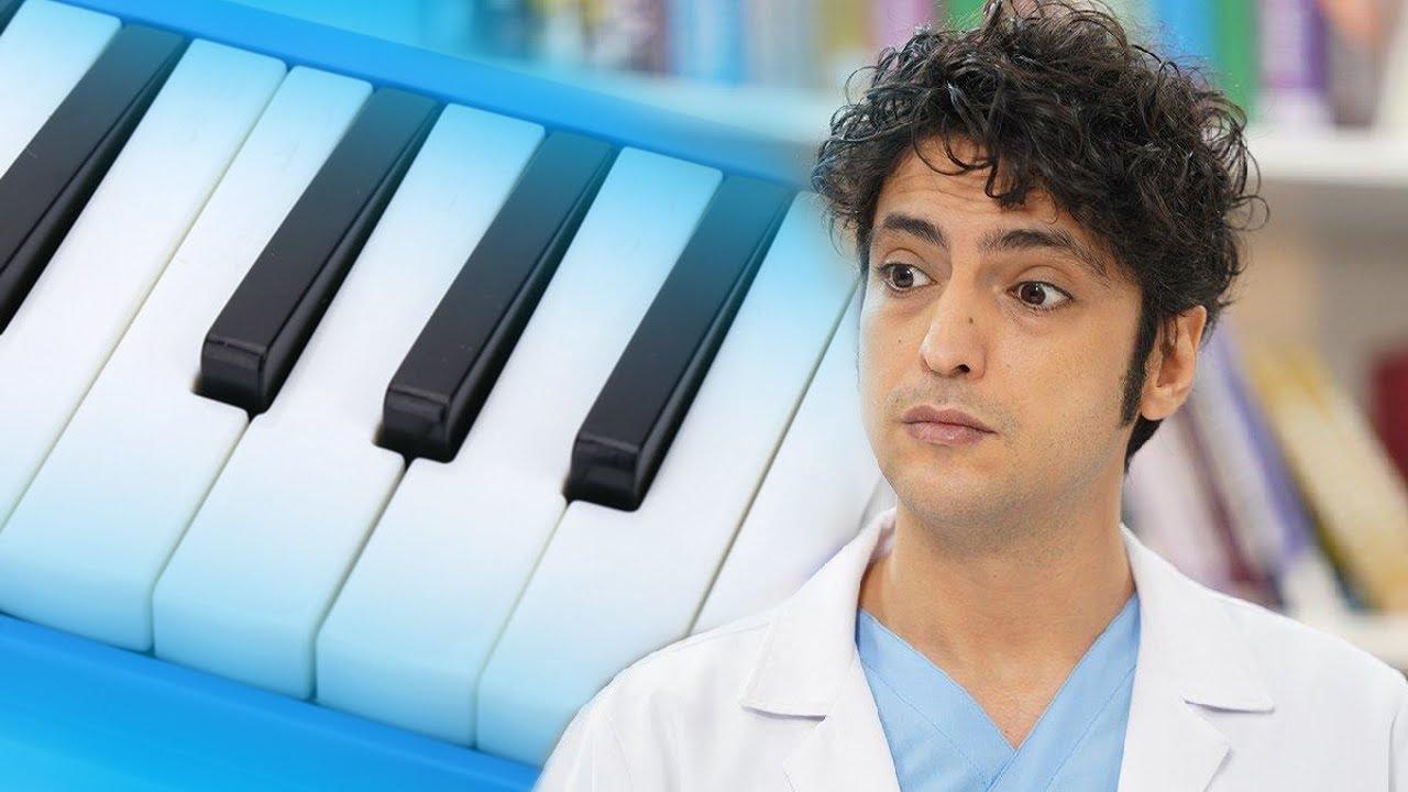 Mucize Doktor Melodika Notaları   Melodika Şarkıları