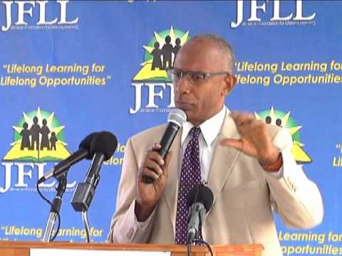 High School Diploma Equivalency programme launch