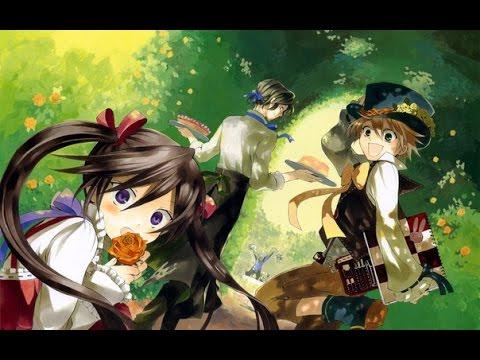 Сердца Пандоры - смотреть онлайн аниме бесплатно все серии