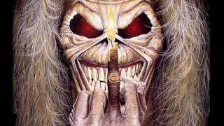 Iron Maiden- Be Quick Or Be Dead