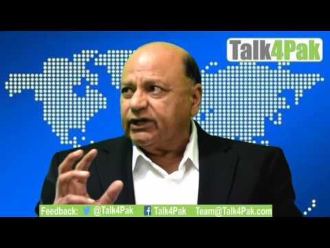 Tarek Fatah vs Riaz Haq on India, Pakistan and Muslims