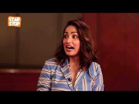 Bala -  Ayushmann Khurrana & Yami Gautam | Salil Acharya | B4U Star Stop