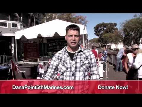 DOCUMENTARY: Dana Point 5th Marine Regiment Support Group