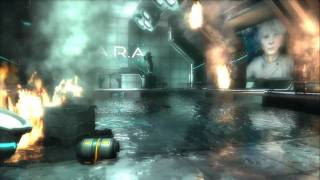 Hydrophobia Prophecy HD video game launch trailer - PS3 PC