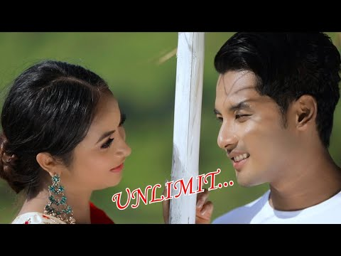SIMANGAO UNLIMITED   FT. LINGSHAR & HELINA   BODO MUSIC VIDEO 2020   RB FILM PRODUCTIONS