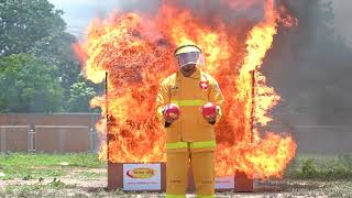 Apply for a distributor of ELIDEFIRE® extinguishing ball