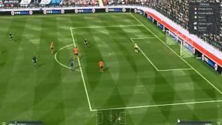 Fifa World | Menudo partido