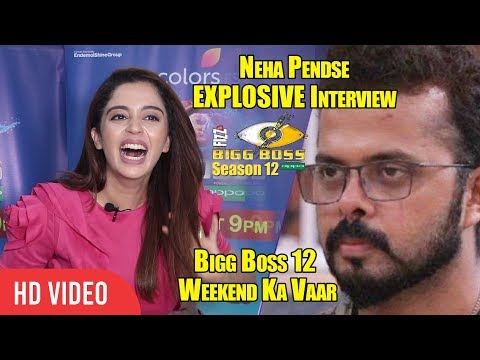 Nehha Pendse EXPLOSIVE Interview | Bigg...