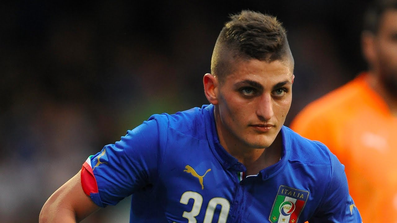 Little Prince Marco Verratti