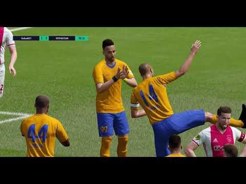 FIFA ONLINE 4 Tuấn FF