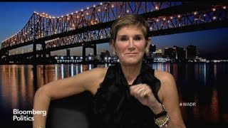 Mary Matalin: I'm Praying Clinton is the Nominee
