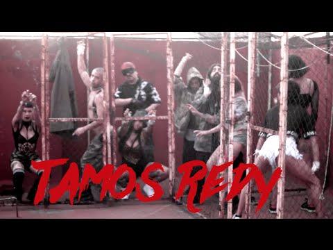 TOMASA DEL REAL x CHICO SONIDO - TAMOS REDY