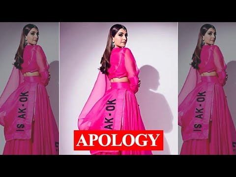 After Facing Music From Sonam- Rhea Kapoor, Diet Sabya Deletes The CONTROVERSIAL Post & Says Sorry Mp3