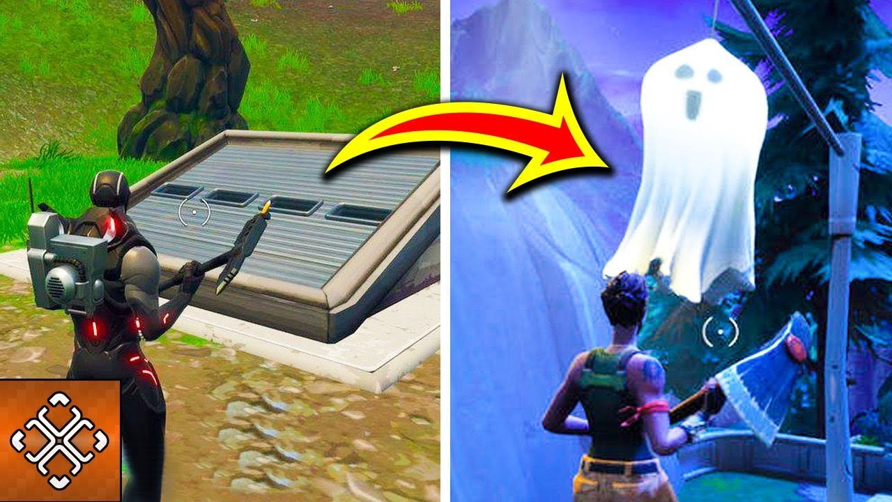 6 Fortnite Myths That Are Finally Busted!