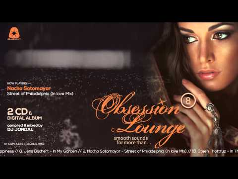 Obsession Lounge, Vol. 8 (Compiled by DJ Jondal) - Official Teaser (HD)