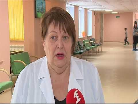 В детской поликлинике номер пять в Ярославле продолжаются кардинальные изменения