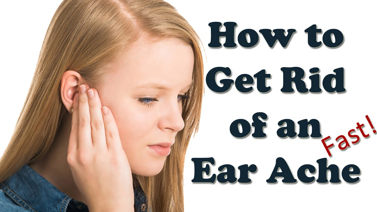 Treating adult ear infection — img 8