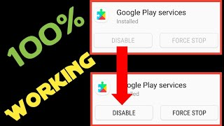 How to Enable Google Play Services || Activate Google Play Services screenshot 4
