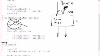 Программирование на языке C, урок 7