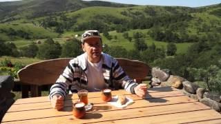 Кухни народов мира. Натуральная еда.(Очень вкусная спа кухня Сербии из натуральных продуктов. проект
