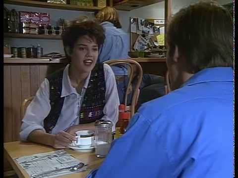 Home & Away  Roxanne Miller Lisa Lackey first appearance part 1 1992