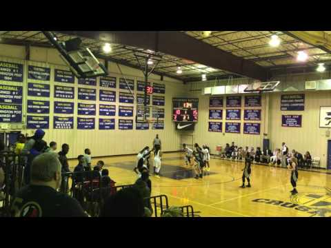 TPLS Christian Academy vs Riverdale Baptist School (MD) - away