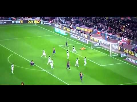 Lionel Messi 2015