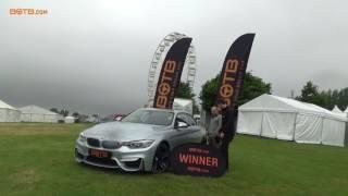 winner week 19 2017 daniel hill wins bmw m4 10k may 8th 14th 2017