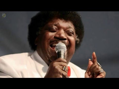 Percy Sledge - Sitting On The Dock Of The Bay [HQ]