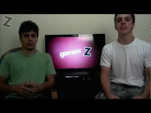 Gamer's Z - LANÇAMENTO GTA V / God of War Ascensions / Naruto Ninja Storm 3