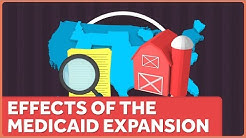 Has the ACA Medicaid Expansion Been a Success?