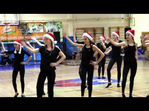 CVĢ modernā deja. 7.A (2015./2016. m.g.)