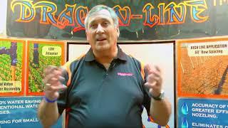 AGetc - Monty Teeter Talks Dragon Line - November 9, 2017
