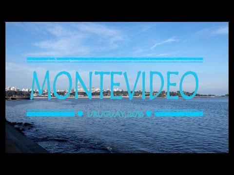 Montevideo | Uruguay | Parte 1 - Parque Batlle, Mirador, Intendencia, Mercado, Teatro Solis