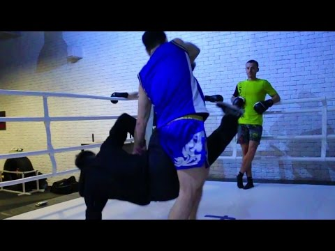 Мейвезер – Макгрегор: видео онлайн трансляция боя -