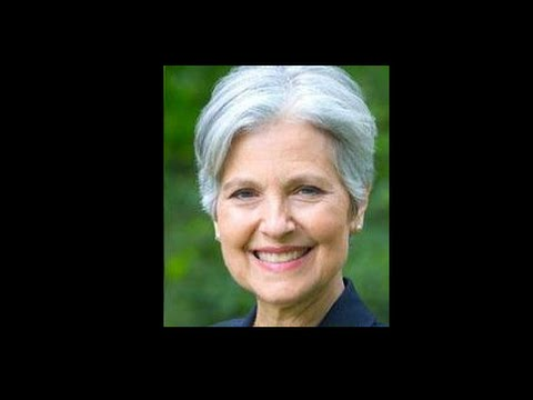 Rise Above by President 2016 Jill  Stein